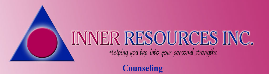 Inner Resources Inc. Counseling